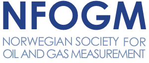 Norwegian Society for Oil and Gas Measurement
